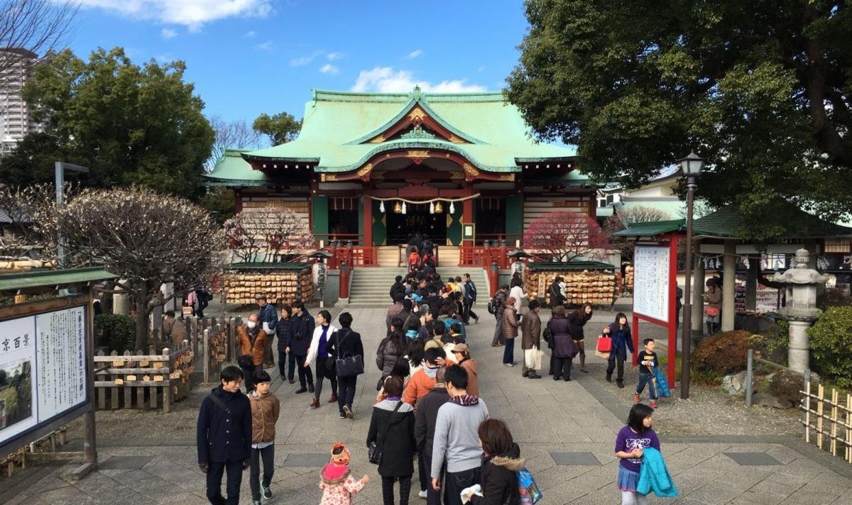 Religion, Joy, and Community in JapaneseLife
